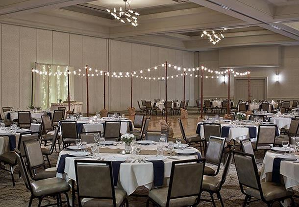 East Tennessee Wedding Resort | Meadowview Marriott Intended For Meadowview Convention Center Events