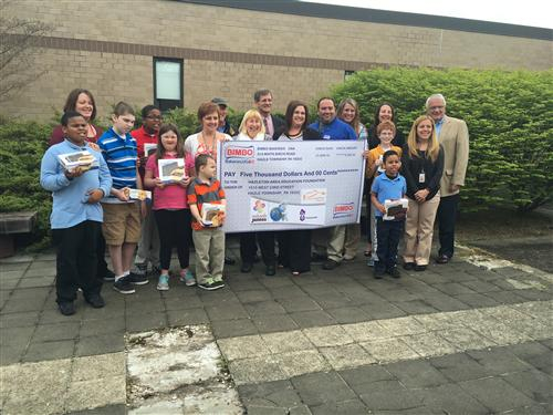 Education Foundation / News For Hazleton Area School Calendar