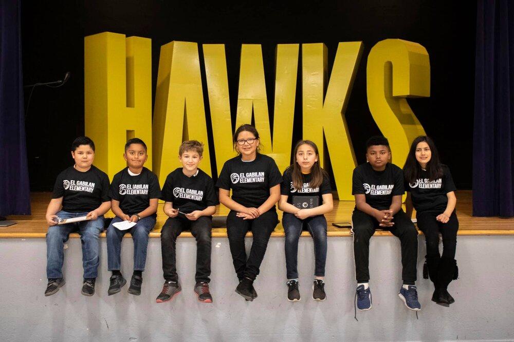 El Gabilan'S Night At The Future Museum 2020 — Salinas Throughout Salinas City Elementary School District Calendar