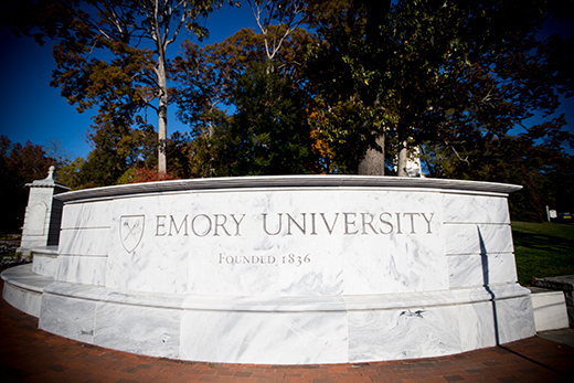 Emory Suspends Sat/Act Requirements For 2020 21 | Emory Intended For Georgia State University Semester Calendar