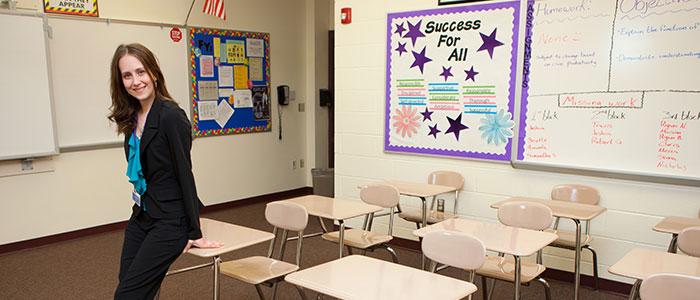 Esu Insider Esu Secondary Ed Major Takes Part In Throughout East Stroudsburg Area School District Calendar