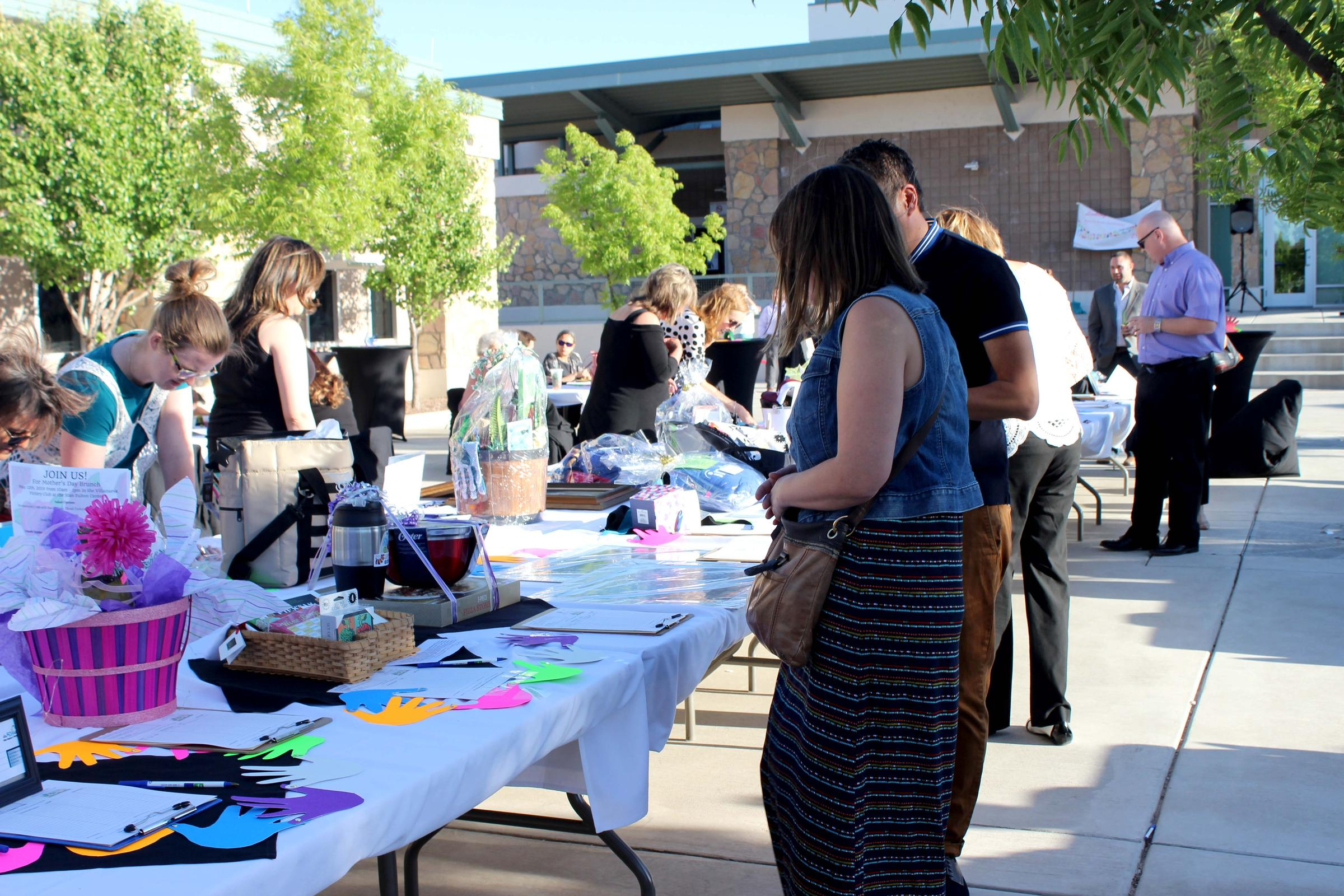 Event Raises $40,000 For Homeless Youth Of Las Cruces In Las Cruces Public School Calendar