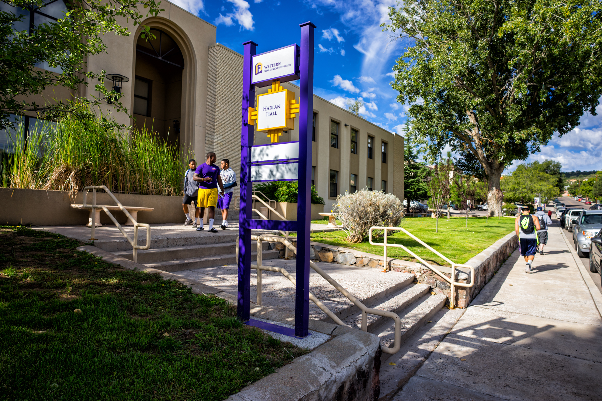 Fall Semester Begins – Western New Mexico University Throughout Delaware State U Fall Semester Start Date