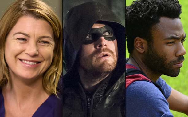 Fall Tv Premiere Dates: Find Out When Every Show Will Inside Printable Tv Premiere Calendar