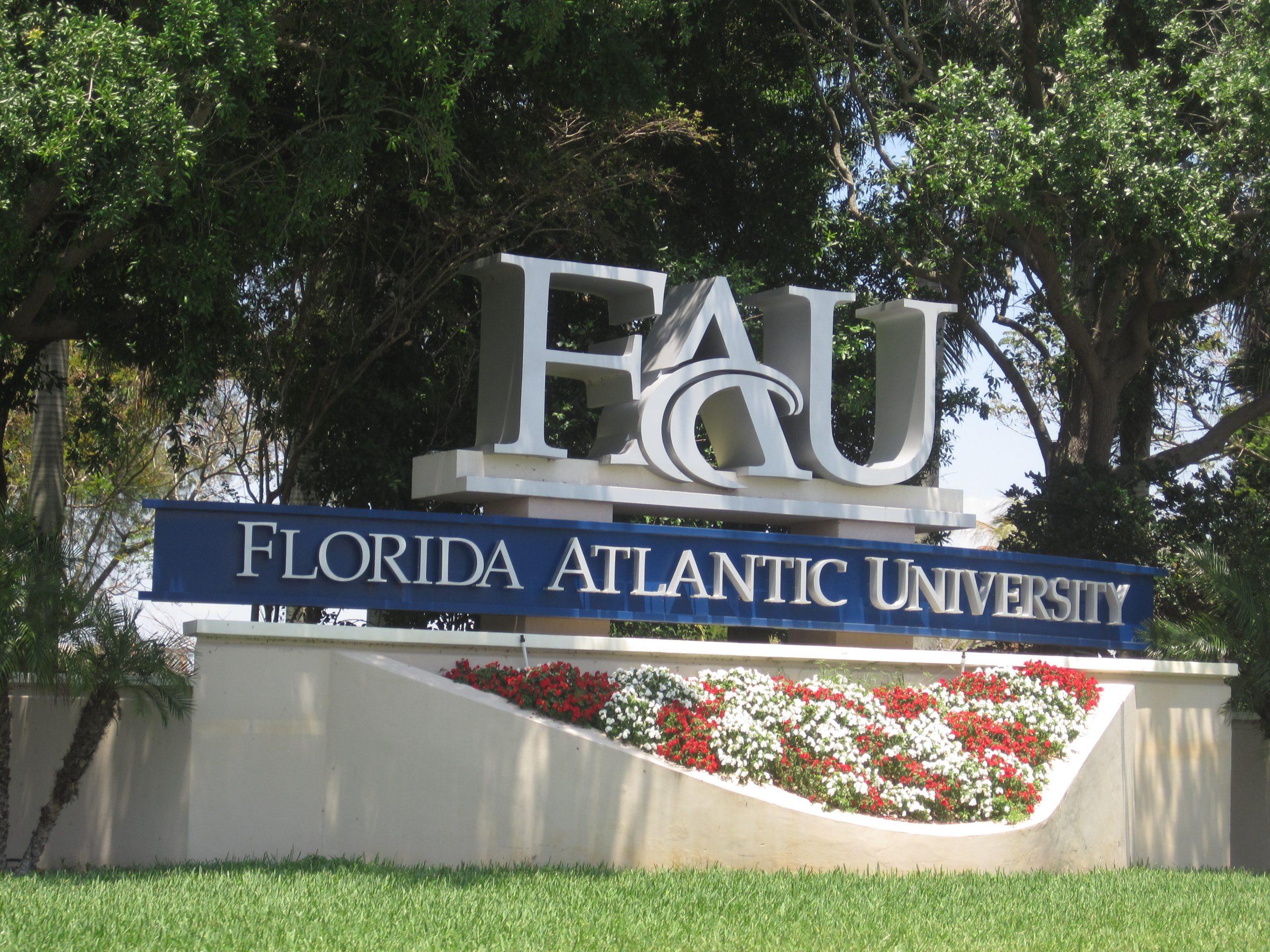 Fau's Incoming Freshman Class Boasts Highest Gpa Ever Throughout Palm Beach State College Fall Schedule