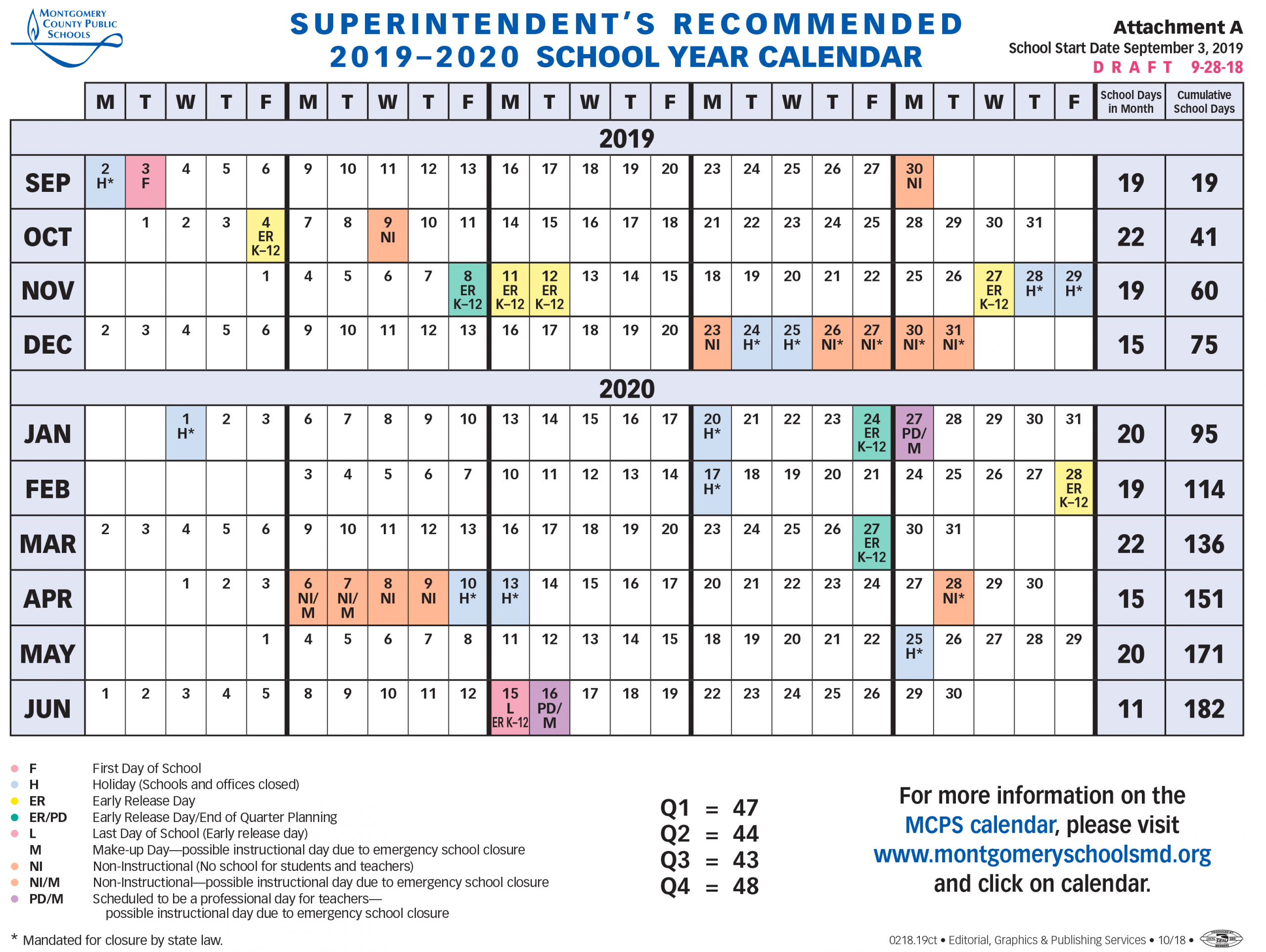 Fcps Calendar 2020   Calendar Ideas Design Creative Intended For Board Of Education Calendar 2021 2020 Bibb County