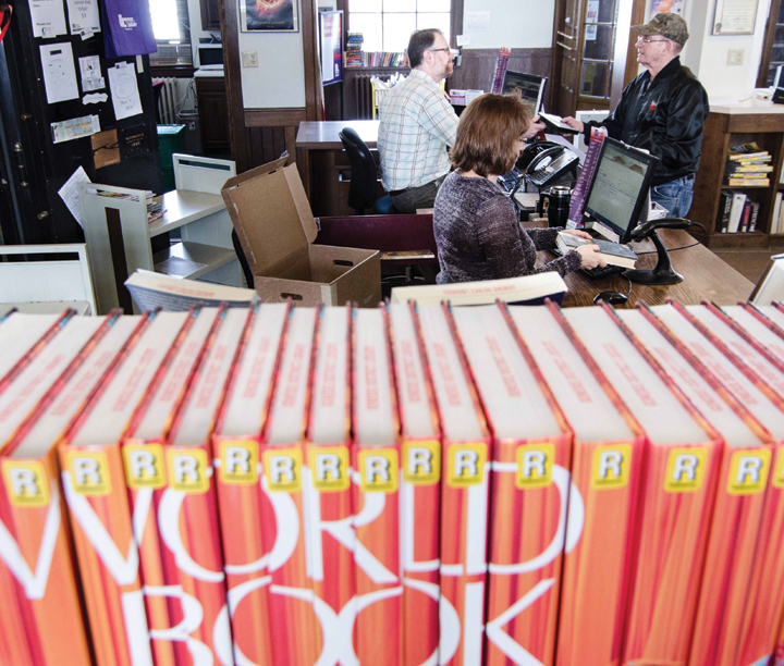 Fenton's Library To Get $180,000 Upgrade | News For Fenton For Tri C Academic Calendar 2014
