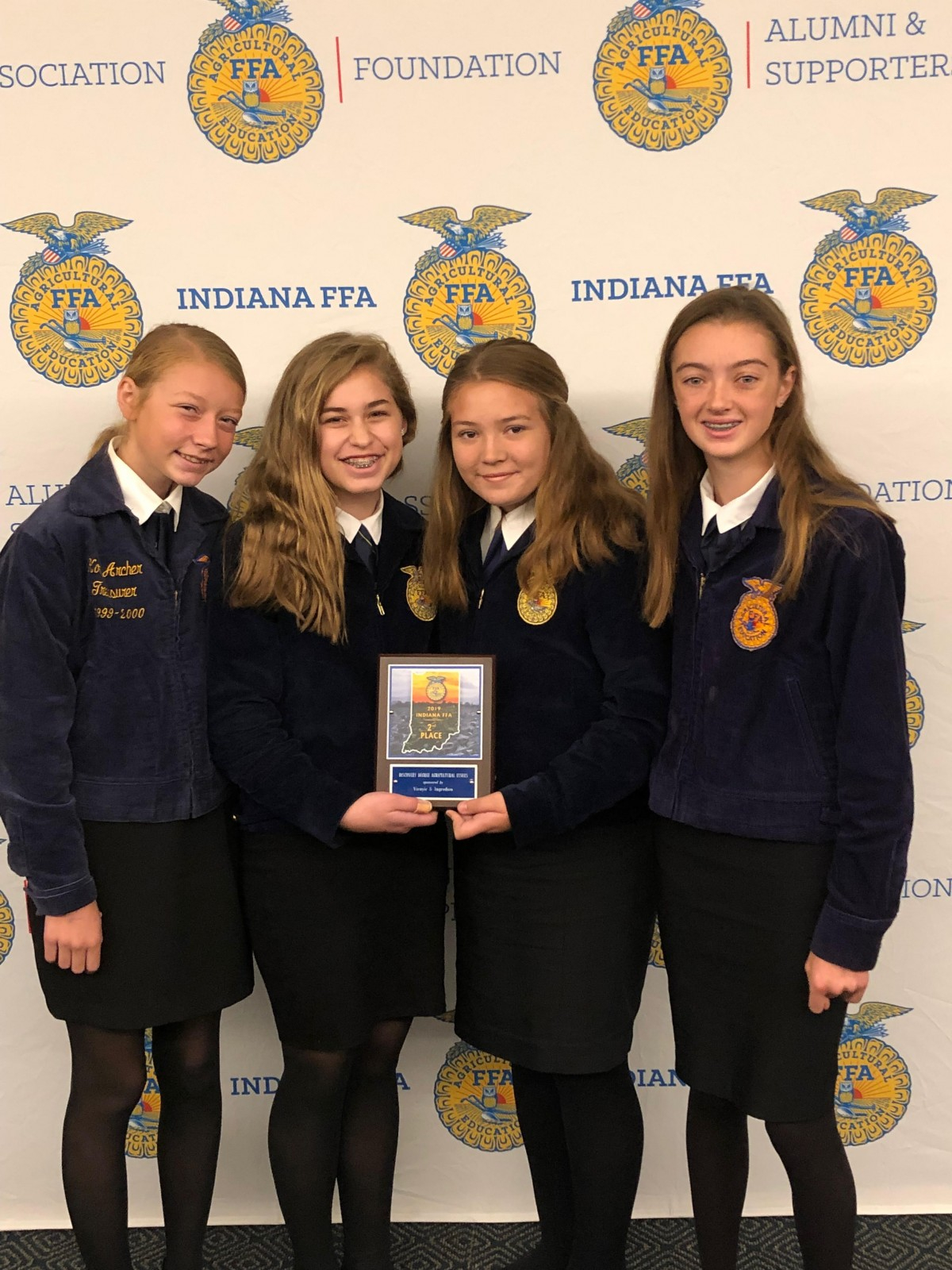 Ffa Teams Have Great Success At State Competition Within Collier County Public School 2021 Calendar