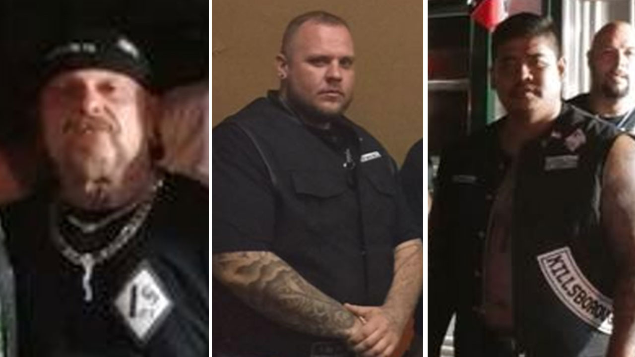 Fla. Sheriff Warns Of More Violence After Deadly Pertaining To Wake County Family Court Calendar