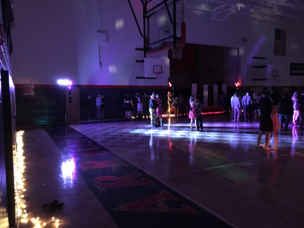 Foley Middle School Valentines Dance Lighting Rental In Madison County Ky School Calendar