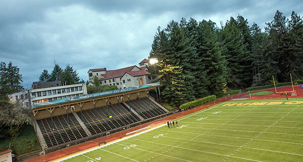Football Leaves Humboldt State's Redwood Bowl … Forever With Regard To Humboldt State Universityacademic Calendar