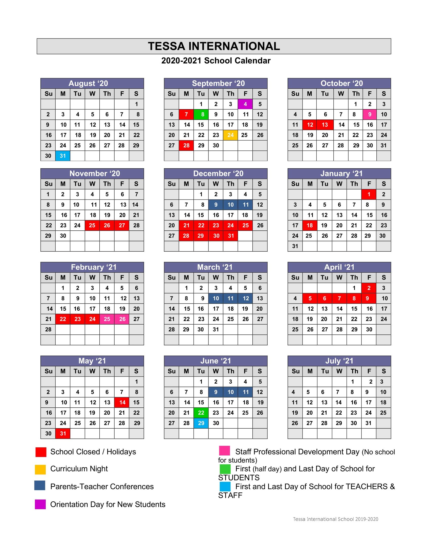 Fordham University Acasemic Calendar Spring 2020 | Get For University Of Ri Academic Calendar 2021 2020