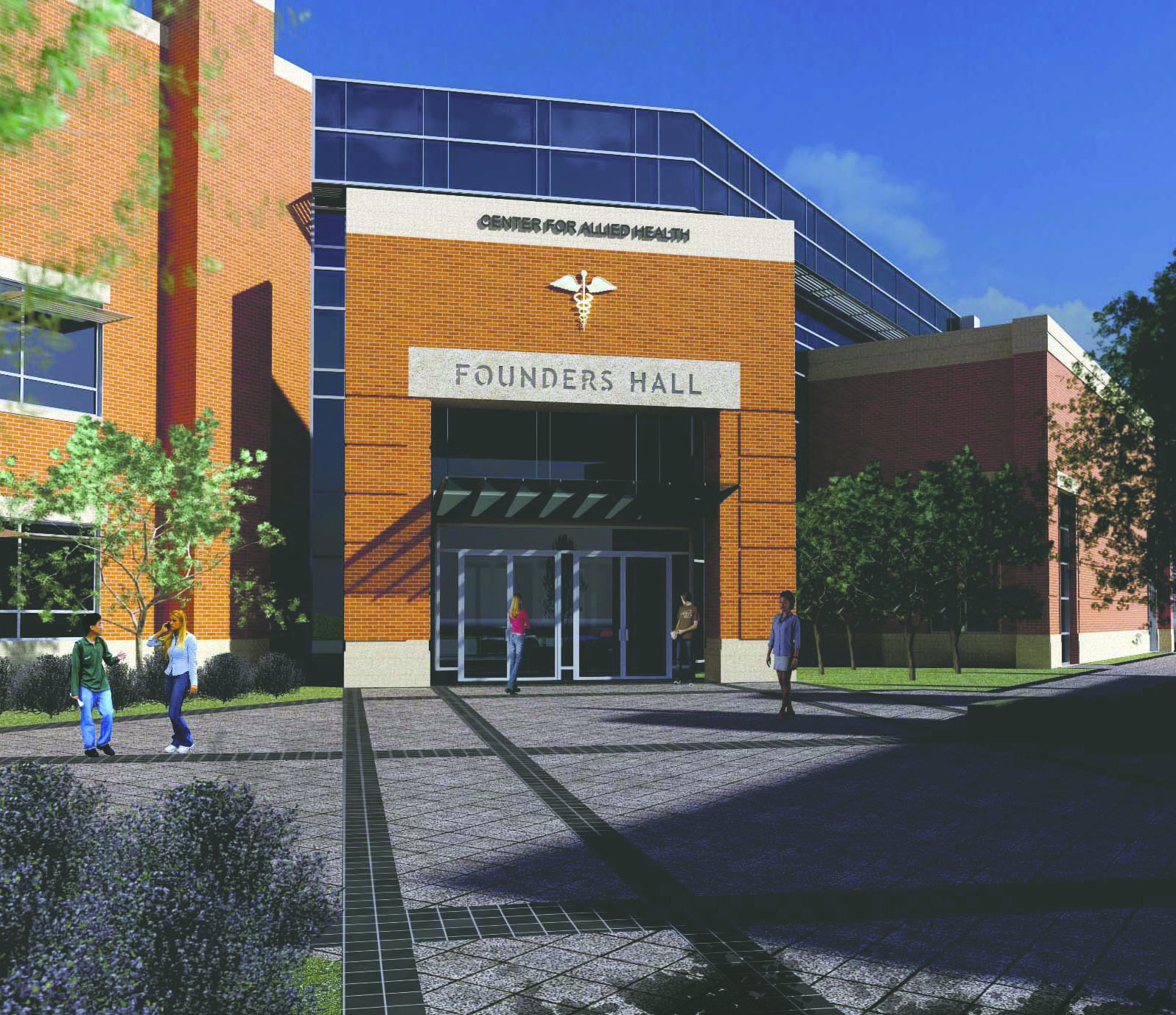 Founders Hall Building Renovation, Naugatuck Valley throughout Nautatuck Valley Cc School Calendar