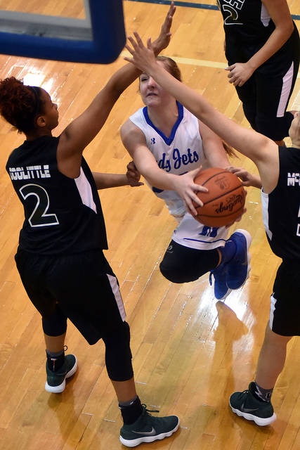 Franklin Monroe Girls Basketball Team Beats Springfield In Franklin Central High School Calendar