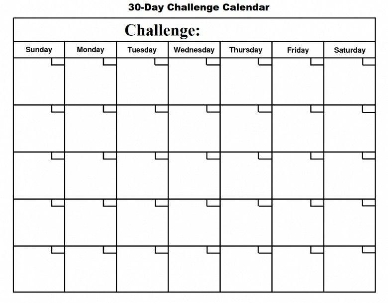 Free Calendar Template Imagesharanda Thompson On Pertaining To 52 Week Printable Calendar Blank