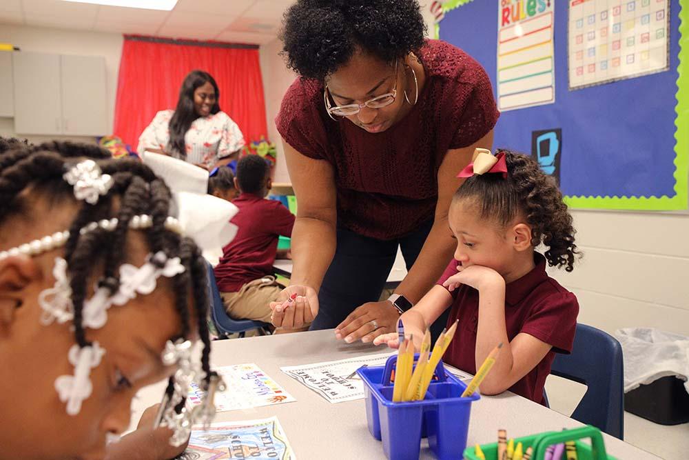Friendship Aspire Academy Arkansas | Homepage For Pine Bluff School District Ar 2021 2020 Calendar