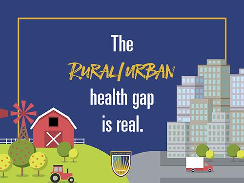 From Rural To Urban America – Bridging The Health Gap With Regard To Chamberlain College Of Nursing Academic Calendar