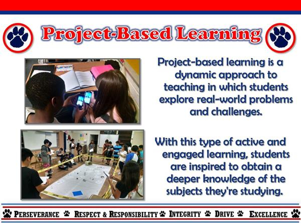 General Information / Project Based Learning Pertaining To Ontario Montclair School Calendar