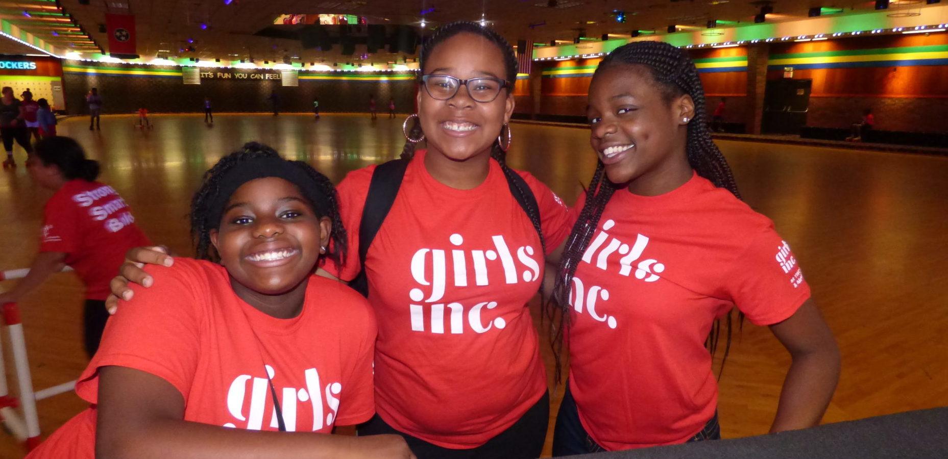 Girls Inc. At Ywca Nashville - Ywca Nashville & Middle Within Middle Early College Nashville Spring Break