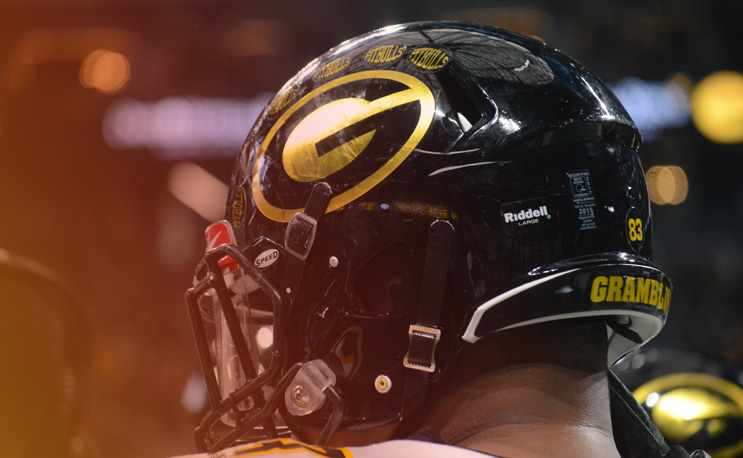 Grambling Releases 2019 Football Schedule – Hbcu Gameday With Grabling State Holiday Schedule