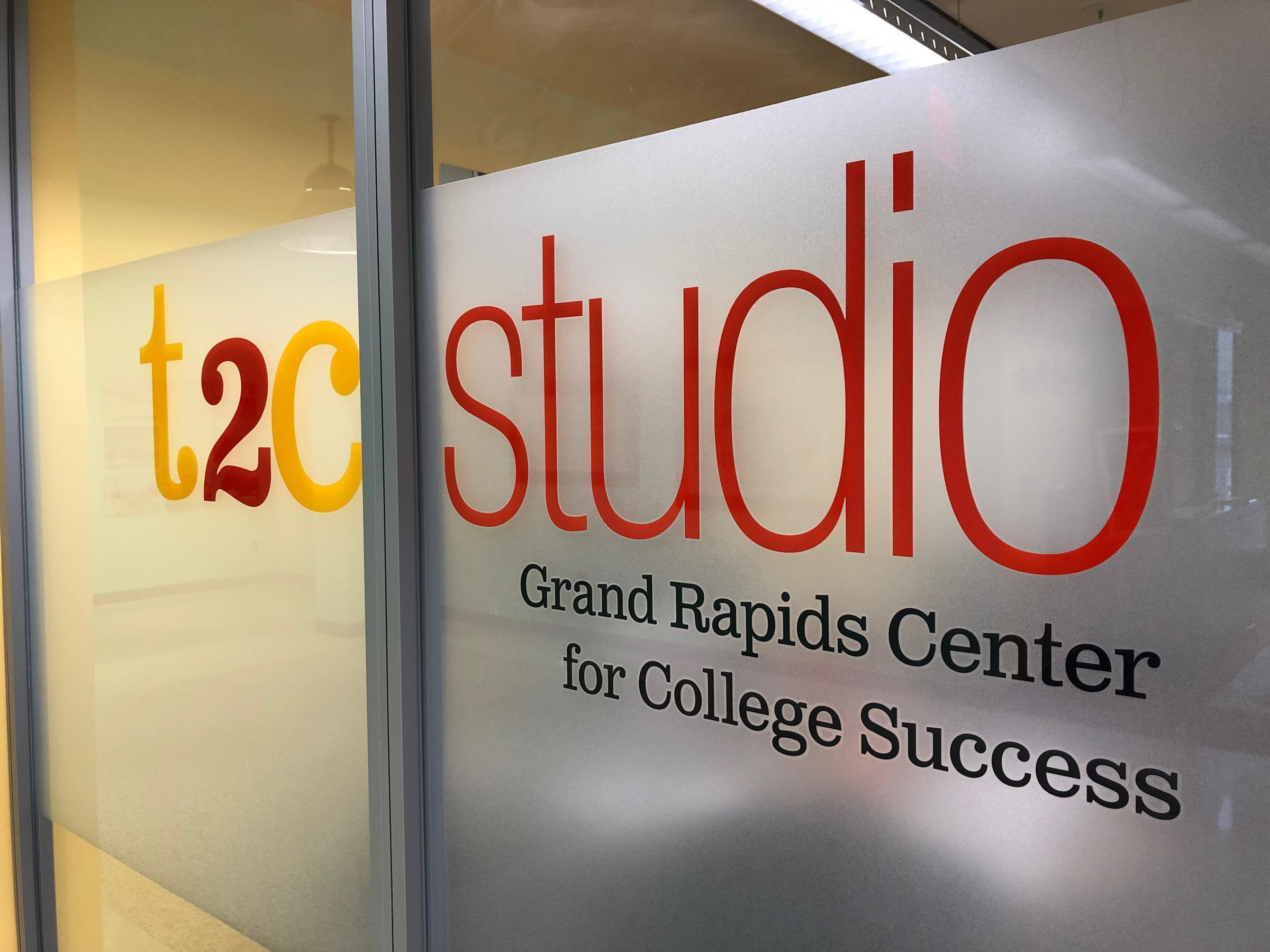 Grps College Success Program Awarded Grant   Wgvu For Grand Rapids City High School Calendar