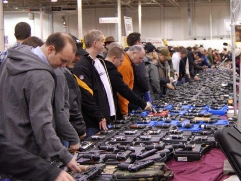 Gun Show To Return To Westchester County Center - White For White Plains School District Calendar