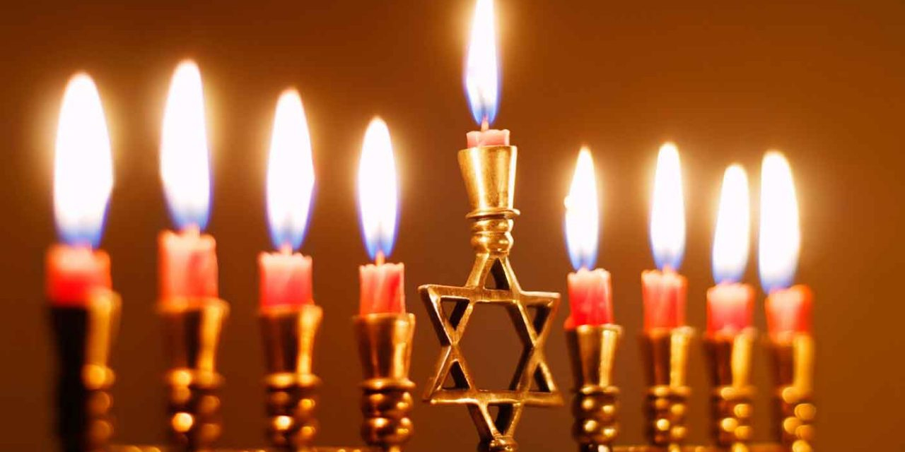 Happy Hanukkah! A Guide For Christians On What This Jewish For What Year Is It According To Jewish Calendar