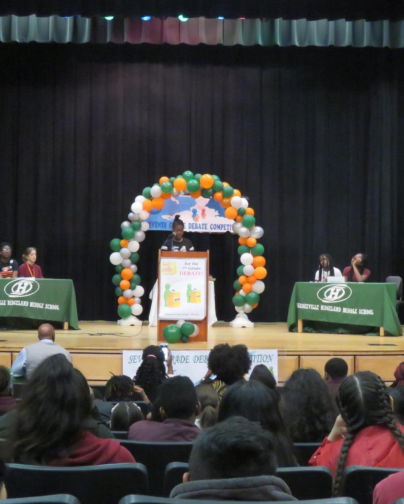 Hardeeville Ridgeland Middle School Pertaining To Beaufort County School District Calendar 2021