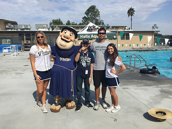 Helix Highlights – Oct. 23, 2015 – La Mesa Courier With Regard To La Mesa Junior High School Calendar