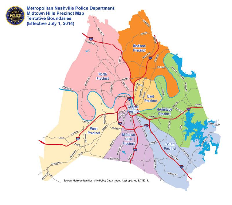 Hermitage And South Precinct Realignment Meeting | Thenews Inside Davidson County Tn Schools Calendar 2021 20