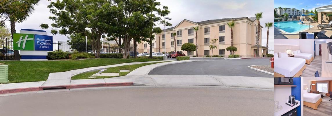 Holiday Inn Express® & Suites San Diego Otay Mesa – San With Court Calendar San Diego