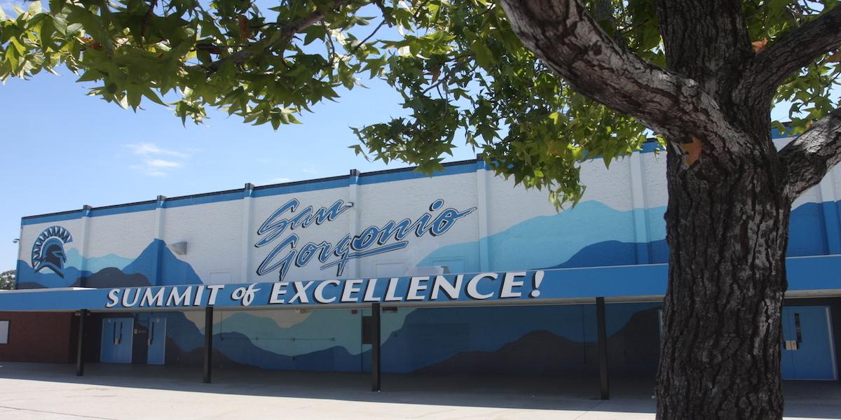 Home - San Gorgonio High School With Regard To San Jose City Schools Calendar