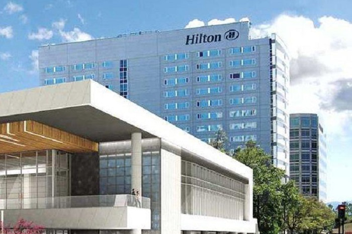 Hotels – The Fit Expo Pertaining To San Jose Convention Center Callendar