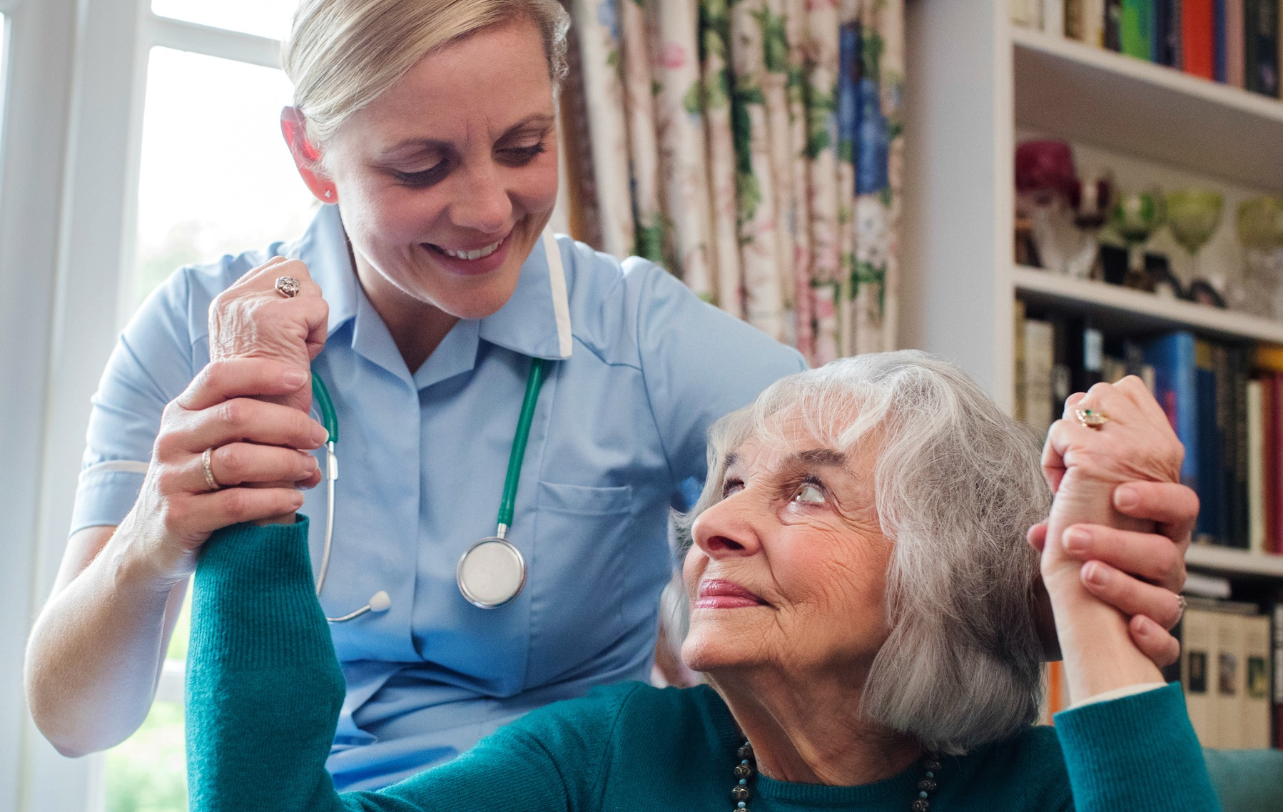 How Hospice Helps Stroke Patients (Drops Of Wisdom) With Regard To Heart And Stroke Calendar