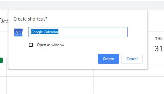 How To Set Up Google Calendar App On Windows 10 In Put Google Calendar On Desktop