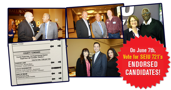 Inland Area – The Primary Is Only Weeks Away! – Seiu Local 721 Within San Bernardino County Superior Court Calendar