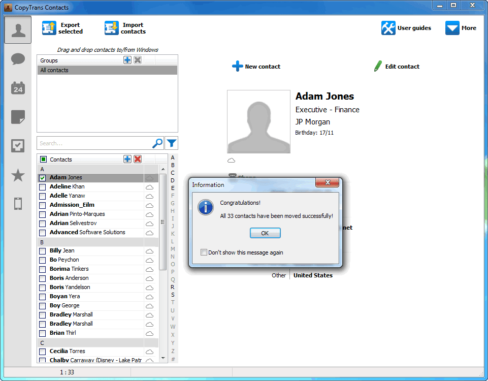 Iphone Contacts: How To Export Outlook Contacts To Icloud Within Export Icloud Calendar To Outlook