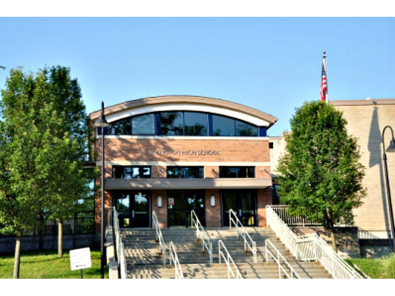 Irvington High School Deals With Bomb Threat | Rivertowns Within White Plains School District Calendar
