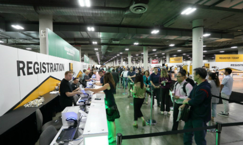 Isc West Exhibits To Be Staged On Lower Level At Sands Pertaining To Sands Expo Convention Center Event Calendar