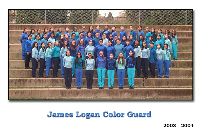 James Logan High School Band & Color Guard Pertaining To James Logan High School Calendar