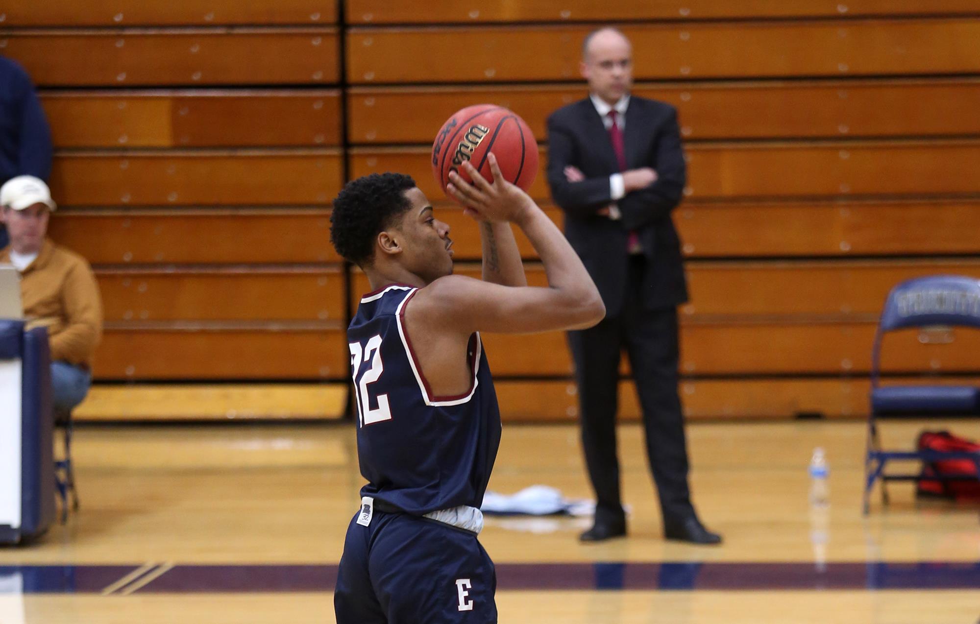 Jaylen Crawford - 2019 20 - Men'S Basketball - Eastern With Regard To Eastern Connecticut State University 2021 2020 Year Calendar