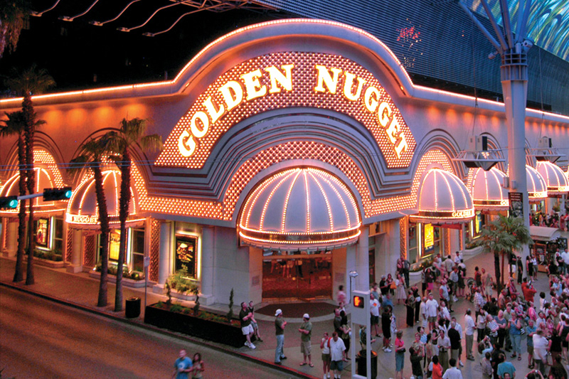 Jefferson Starship At Golden Nugget | Fremont Street For Live Music Calender Las Vegas