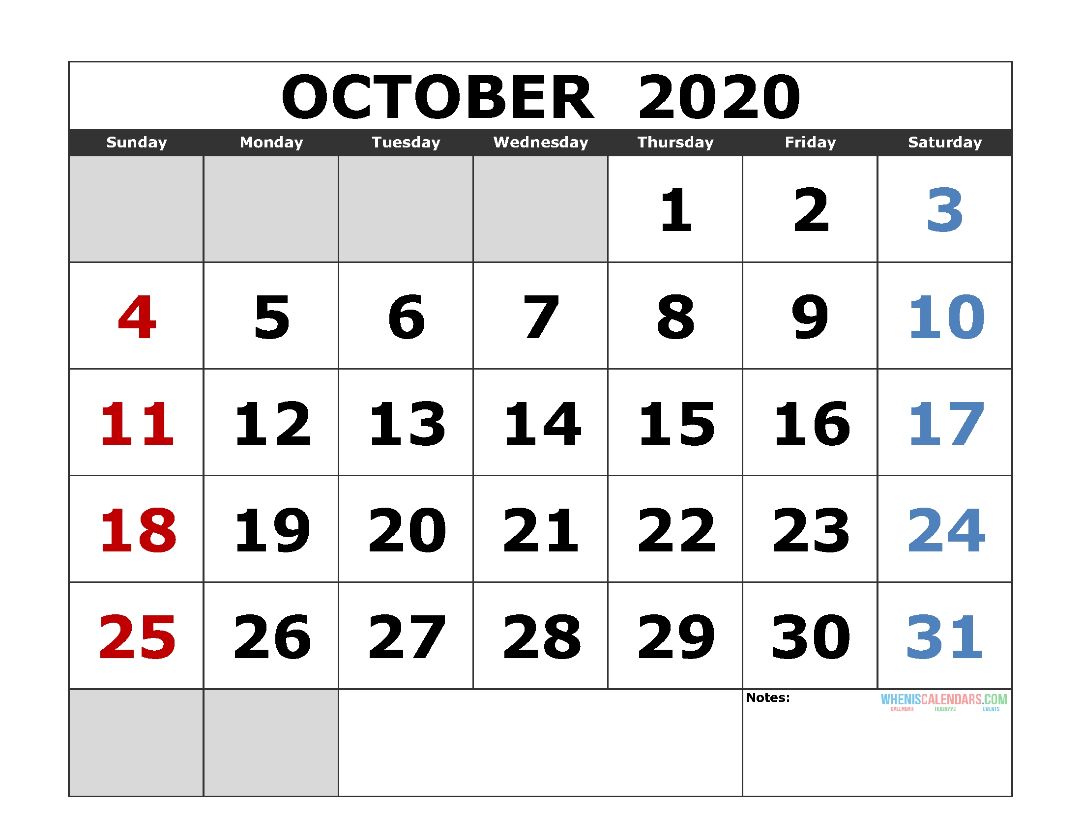 Jewish Holidays October 2020 | Calendar Template Printable Within What Year Is It According To The Jewish Calendar