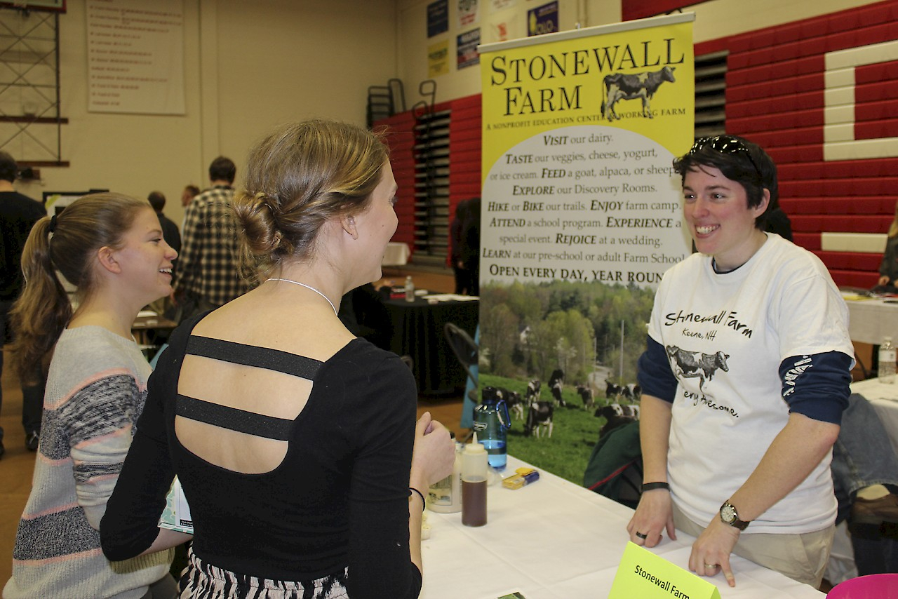 Job Fair Spring 2015 · Keene State College Inside Keene State Academic Calendar