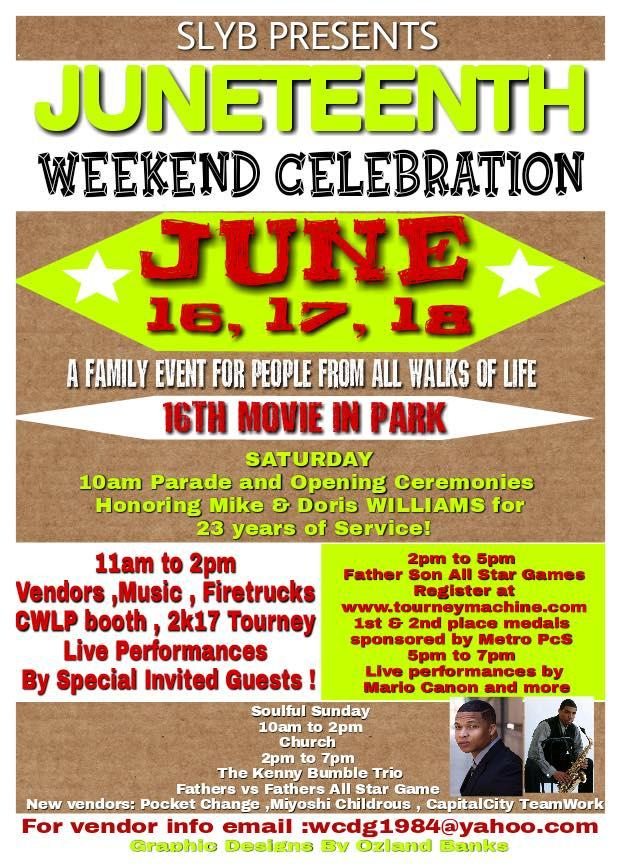Juneteenth Celebrations In Springfield Celebrate inside Springfield Il Calendar Of Events