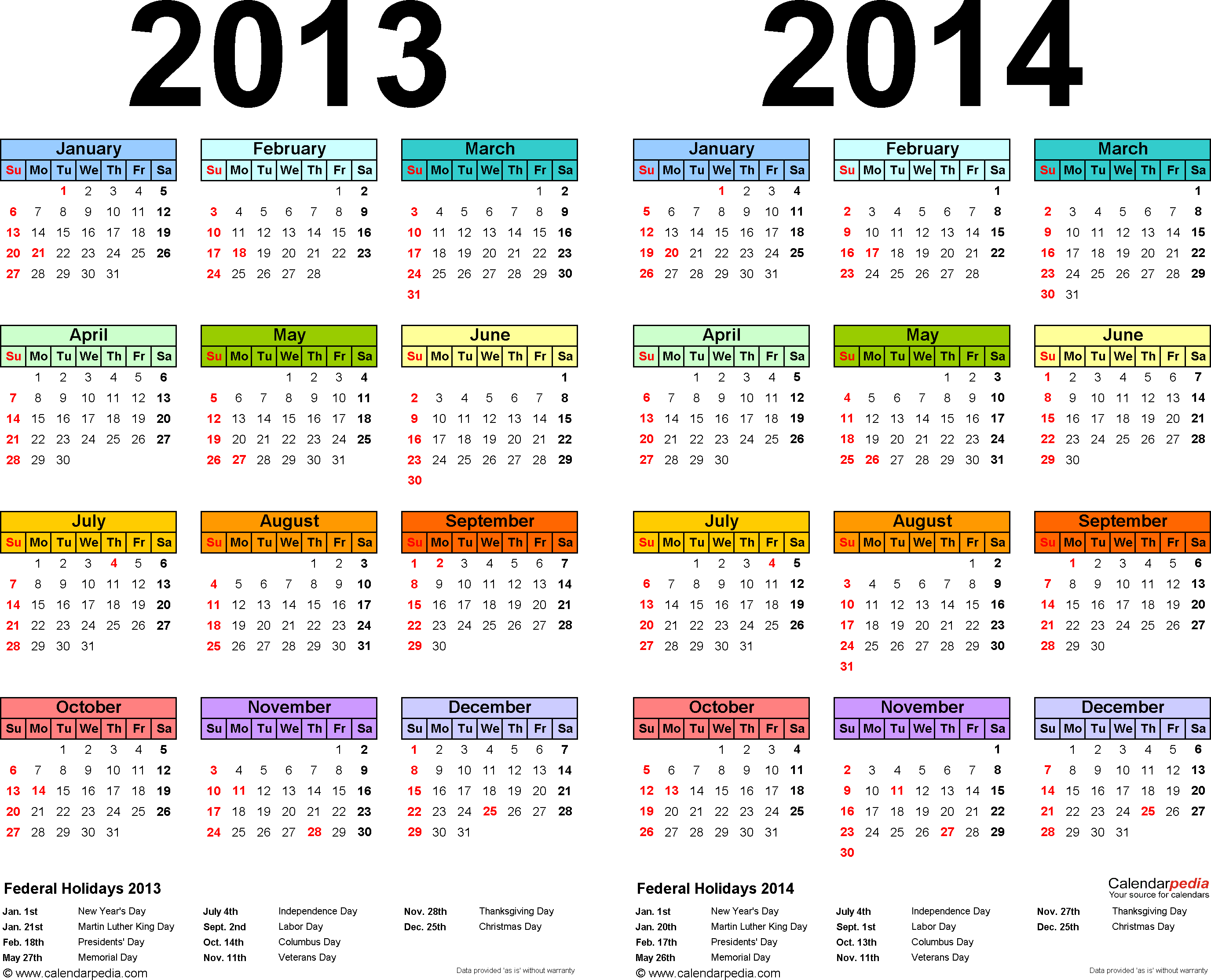 Kalenderübersicht 2014 Und 2015 – Takvim Kalender Hd Regarding Aiken High School Sc Calendar For 2015