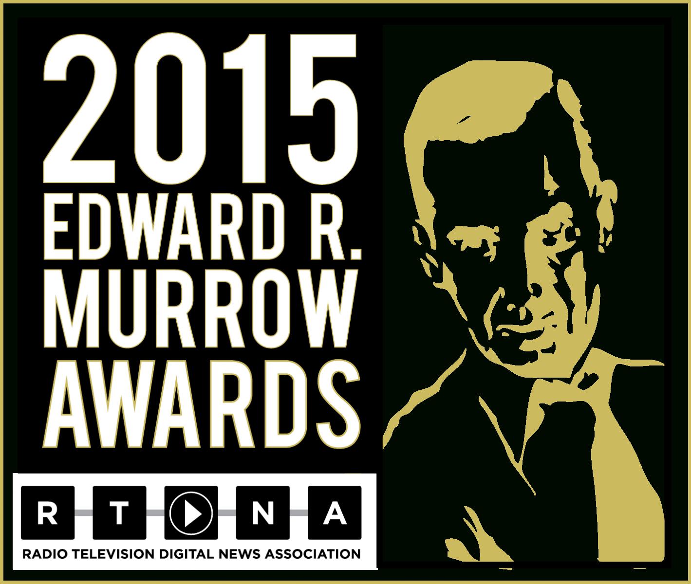 Kazu Honored With Four 2015 Edward R. Murrow Awards   90.3 Within Edward R Murrow Calendar