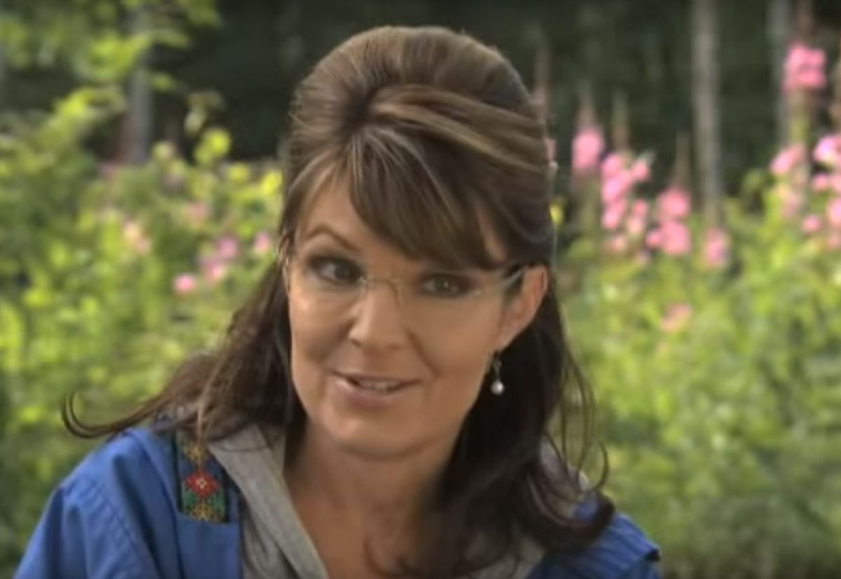 Keep An Eye Out For Sarah Palin At Tonight'S Presidential Within State Of Alaska Court Calendar