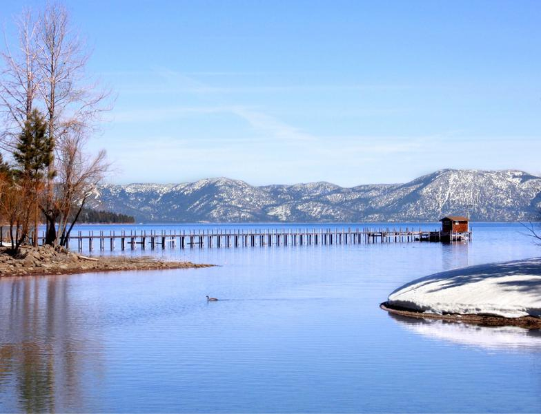 Lake-Tahoe-Scenic-Calendar within Lake Tahoe Activities Calendar Febuary