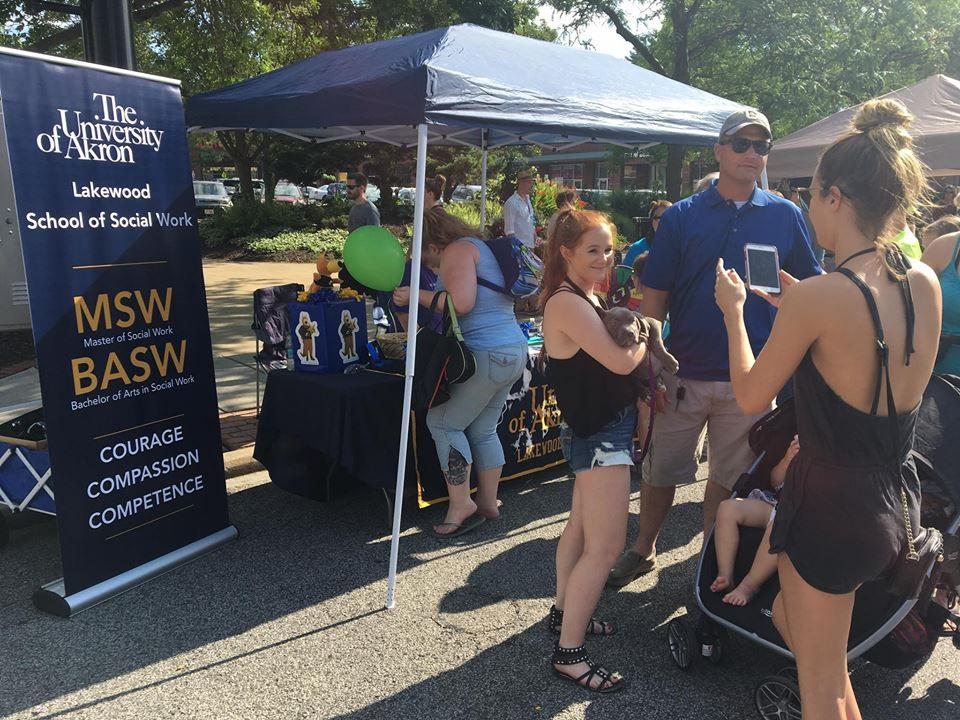 Lakewood Summer Meltdown : The University Of Akron Pertaining To University Of Akron Summer 2020 Schedule